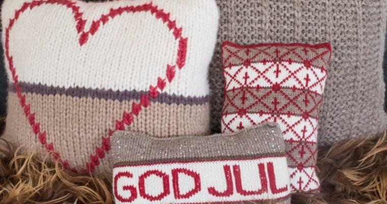 DIY Julepynt for å komme i julestemning
