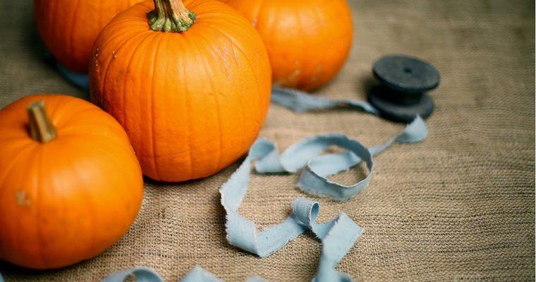 Lag ditt eget Halloween kostyme