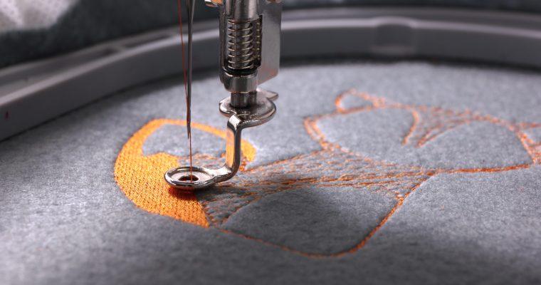 Symaskiner med brodering – hvilken er best til brodering av bunad?