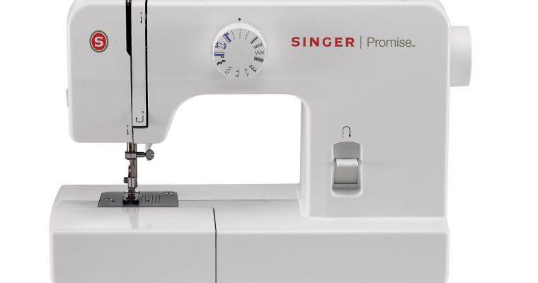 Våre anbefalinger til en billig men bra symaskin