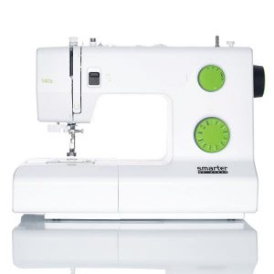 Dette er enkle symaskiner for nybegynnere