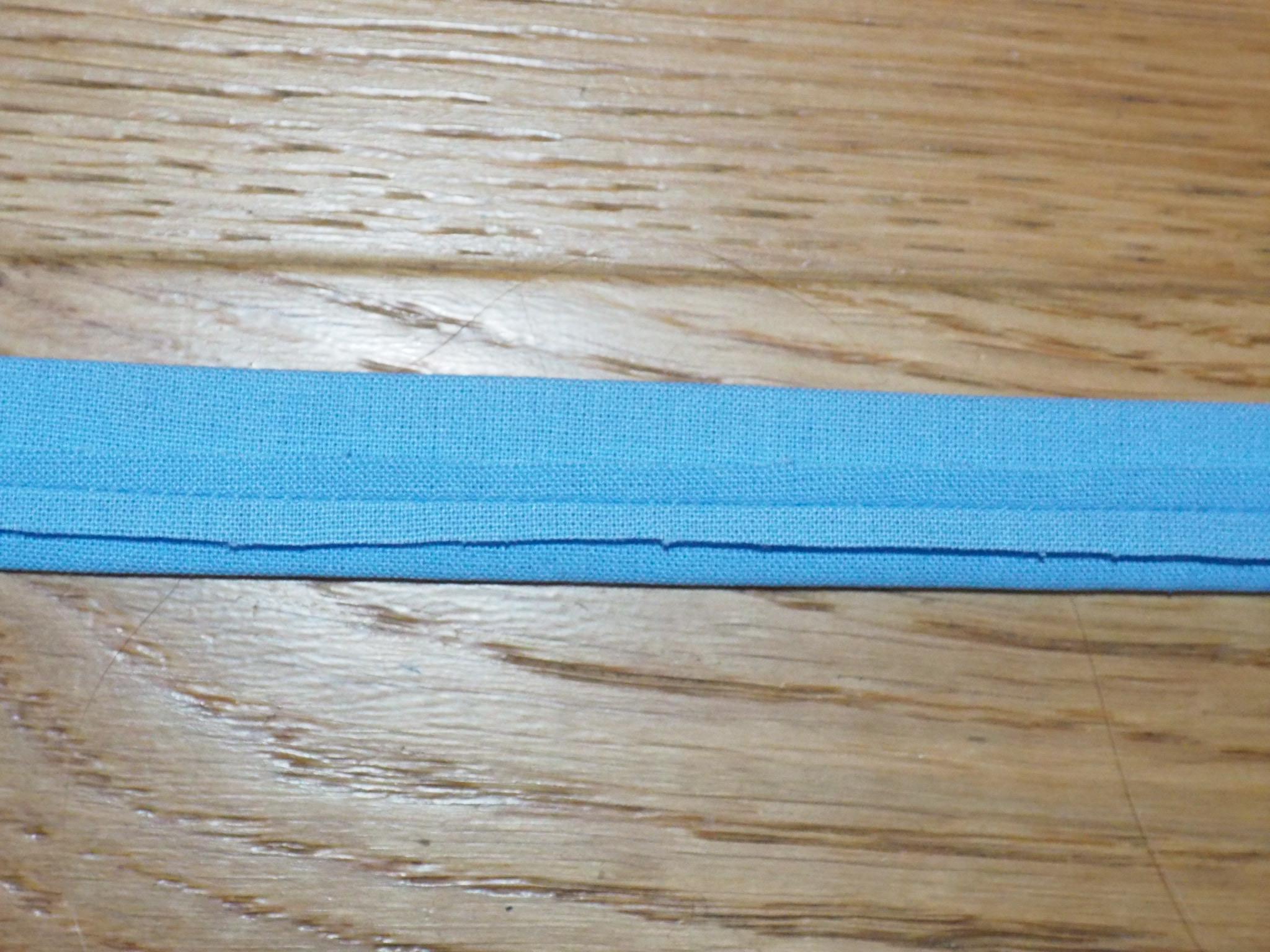 Stropper før vrenging