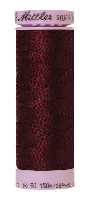 Mettler Silk Finish Bomullstråd